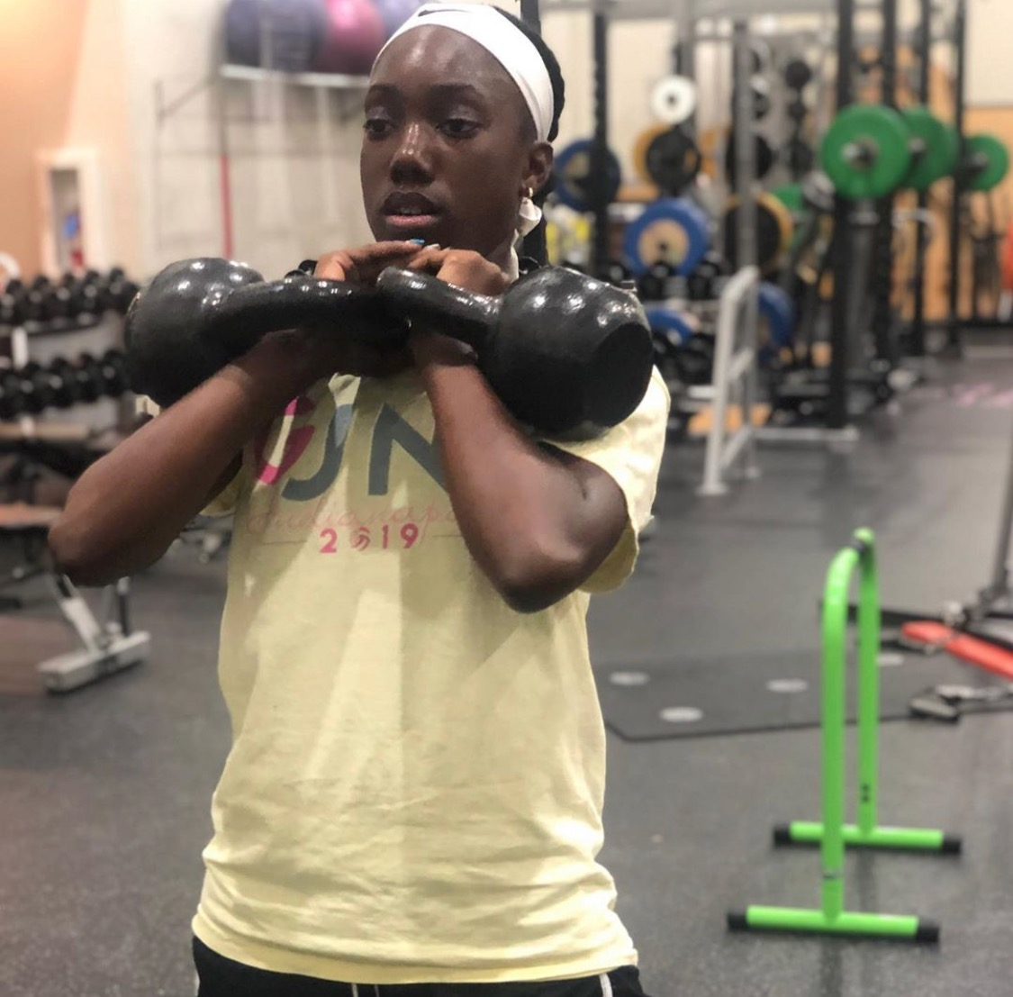 Sports Performance Drop-In